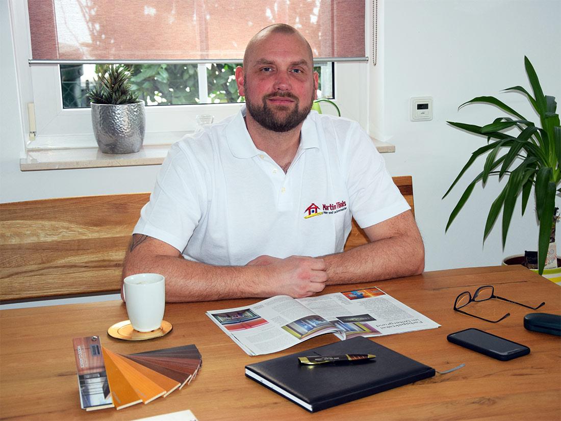 Malermeister in Bonn und Köln